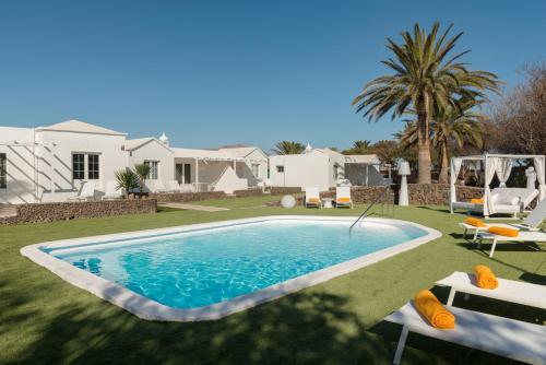 De 10 beste zelfstandige accommodaties in Playa Blanca, Spanje. Bekijk onze selectie fantastische zelfstandige accommodaties in Playa Blanca