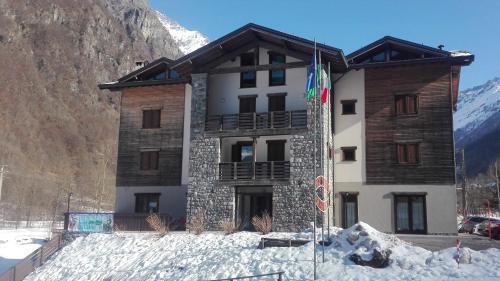 Ostello Casa Corti
