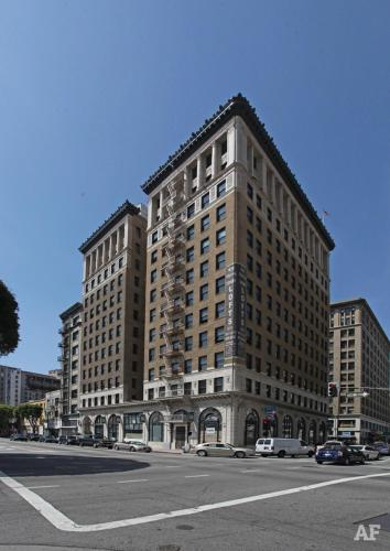 Vintage Modern Lofts of Downtown LA-2