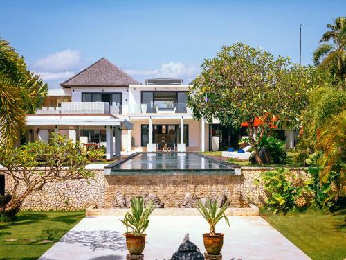 Villa Anucara - an elite haven