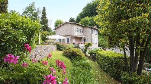 Villa Capriglia