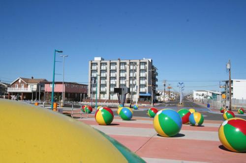Newport Beach Resort