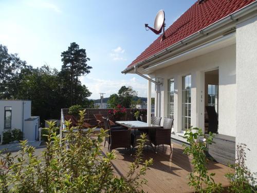 Haus Ostseeperle