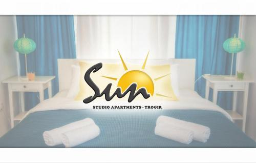 SUN studio apartments