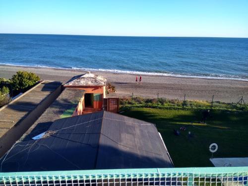 Loft Axarquia Beach