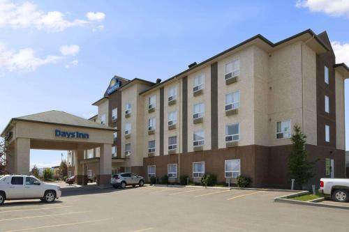 Days Inn Edmonton South