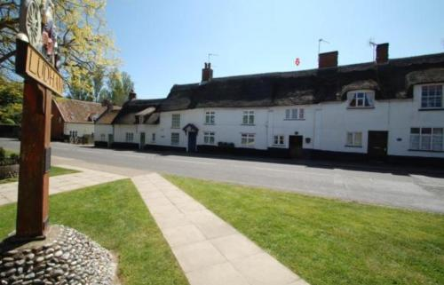Bakers Cottage Ludham