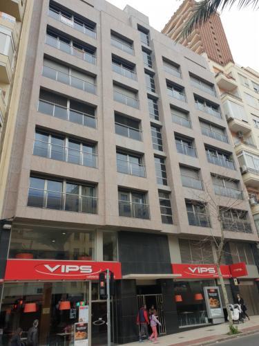 Paseo Soto 7 Centro De Alicante