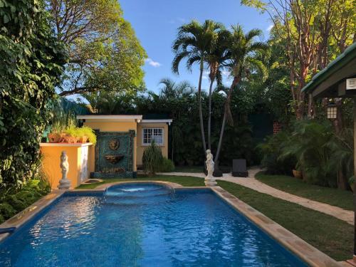 Luxury Casa W