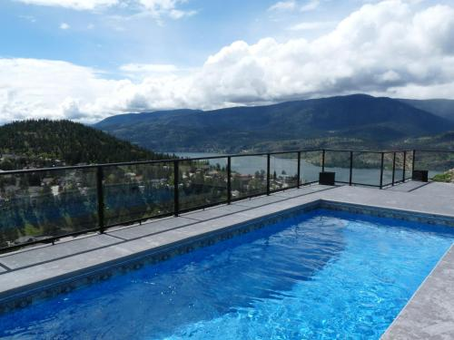 Million Dollar View with Pool