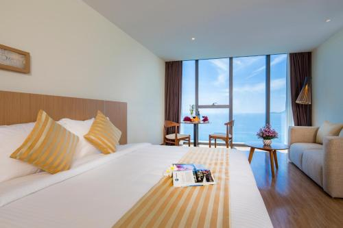 Parama Apartments Ocean View