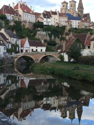 Etape du Pont Pinard