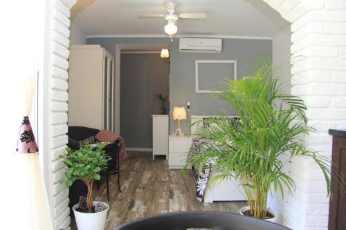 Description for a11y. Apartamento Milka Gandia Marchuquera