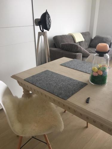Apartement Förde Blick