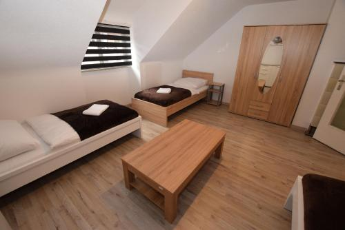 AB Apartment Objekt 21