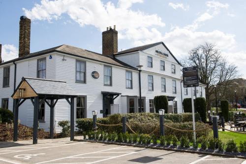 Innkeeper's Lodge Maidstone