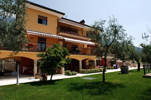 Villa Due Leoni - Residence