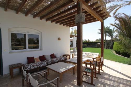 Luxury 4 bedroom villa in El Gouna