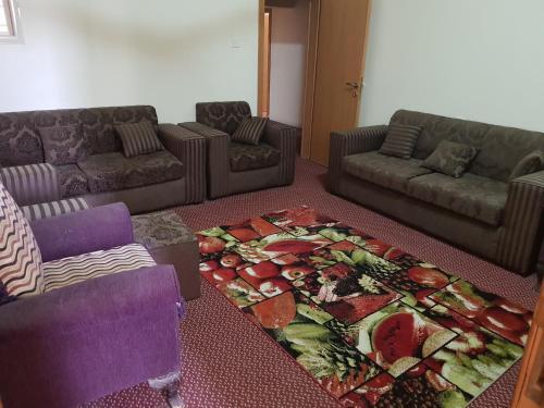 Rolls Apartments
