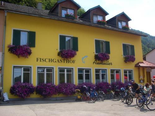 Fischgasthof Aumüller