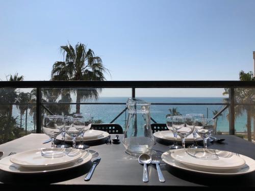 Appartement Vue Mer Cannes Azur