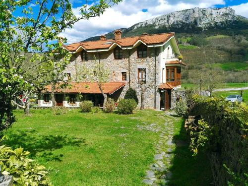 The 10 best cantabria country houses country homes in cantabria spain - Top casas rurales espana ...
