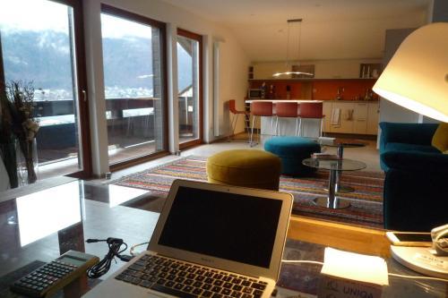Villa Bellevue: Apartment N°1