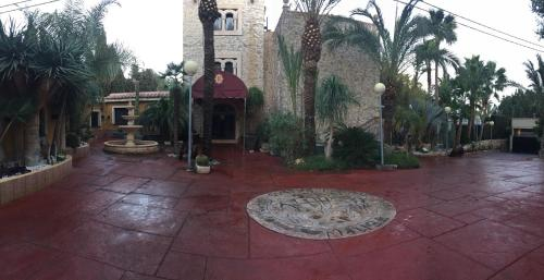 Villa Rey Jaime