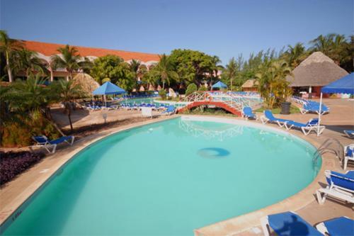 De 10 beste hotels met jacuzzis in Varadero, Cuba | Booking.com