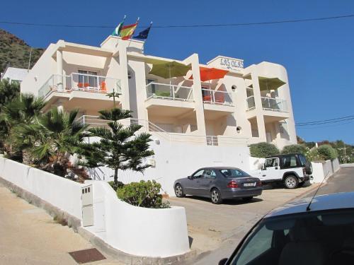26 romantische hotels in de regio Cabo de Gata Booking.com