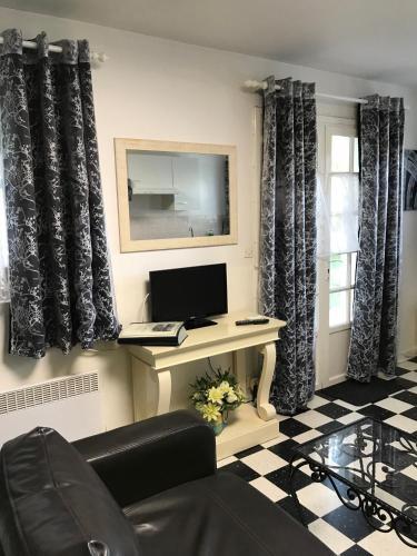 appart 39 h tels dans cette r gion loir et cher 4. Black Bedroom Furniture Sets. Home Design Ideas