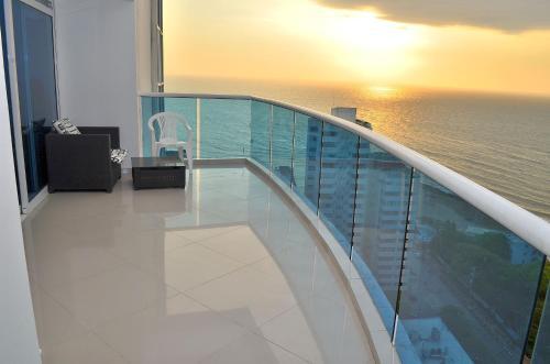 Apartamentos Cartagena Nova