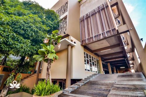 ZEN Rooms Residence 12 Cipete