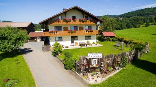 Pension Schuasterhof