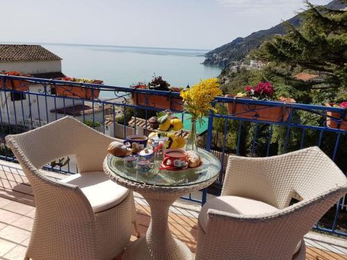 Raito Amalfi Coast House