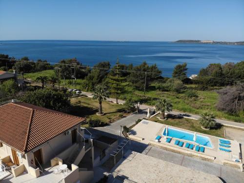 I 10 migliori posti dove soggiornare a Lassi, Grecia | Booking.com