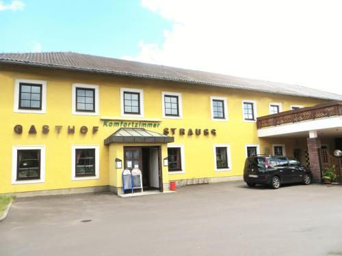 Gasthof Strauß