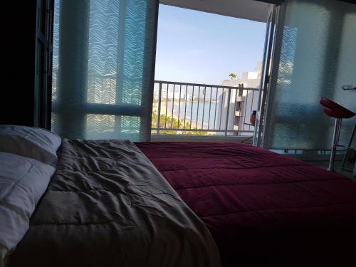 Ocean View Efficiency Apartment