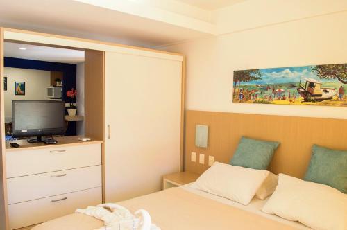 Apartamento Pipa Deluxe