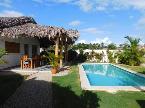 Villa pepita playa popi