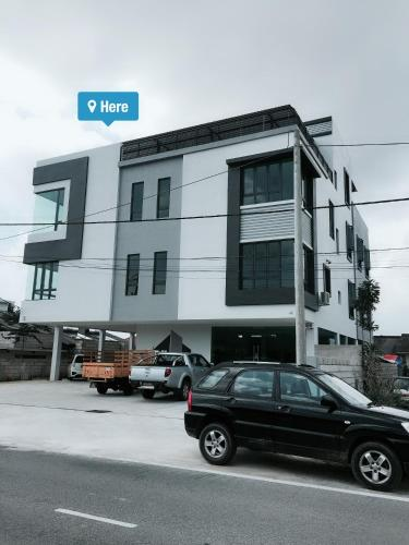 1Plus1 Boutique Residence