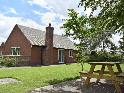 Hornbeam Cottage
