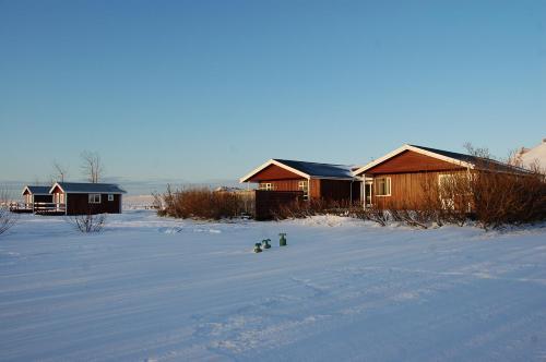 Móar guesthouse