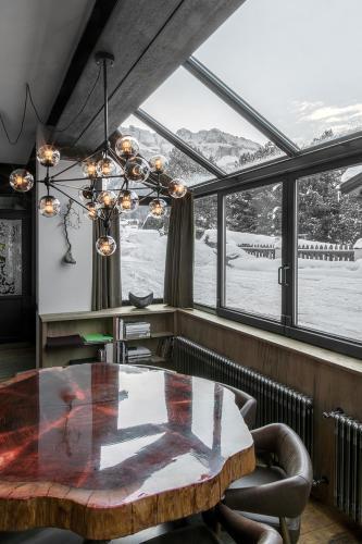 Artefugium Atelier - Apartments