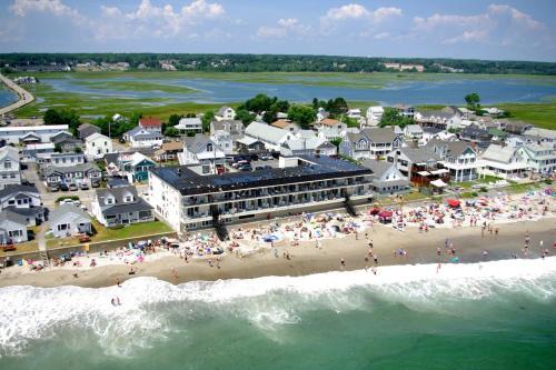 Atlantic Oceanfront Motel, Wells Beach