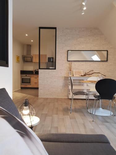 Appartement Rue du Port - Lorient