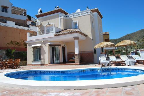 Villa Aquamarina