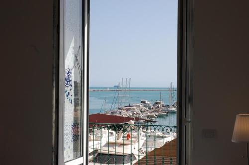 Relais Mareluna - Luxury Apartments