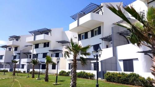 Complex Jnan Cabo