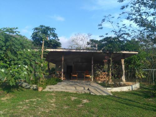 Reserva El Toledo